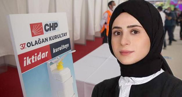 CHP'de tarihe geçen Sevgi Kılıç: Keşke avukat kimliğimle konuşulsaydım