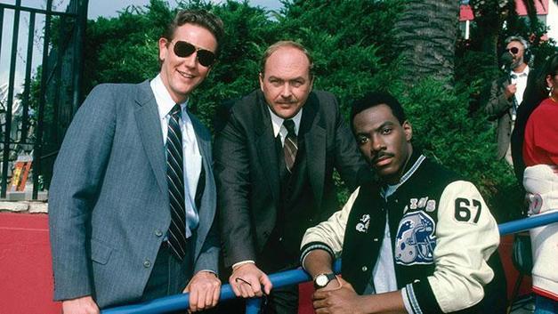 4- Beverly Hılls Cop (Sosyete Polisi)-1984