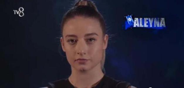 Aleyna Tutuş
