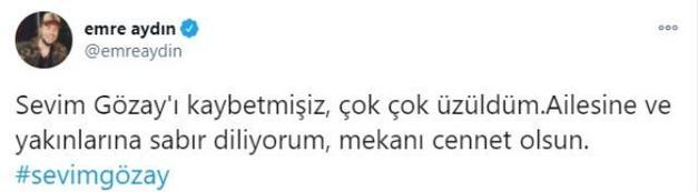 Emre Aydın