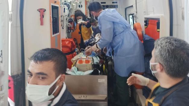 Adıyaman'da iki aile arasında kavga: 6 ölü, 3 yaralı