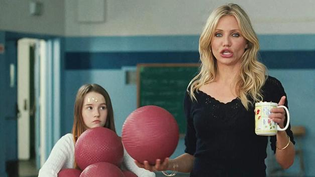 14. Cameron Diaz ve Bad Teacher