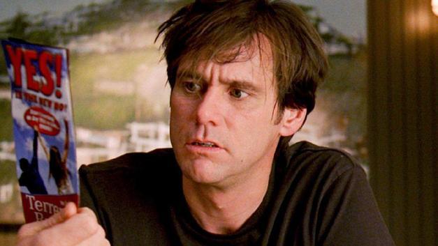 17. Jim Carrey ve Yes Man