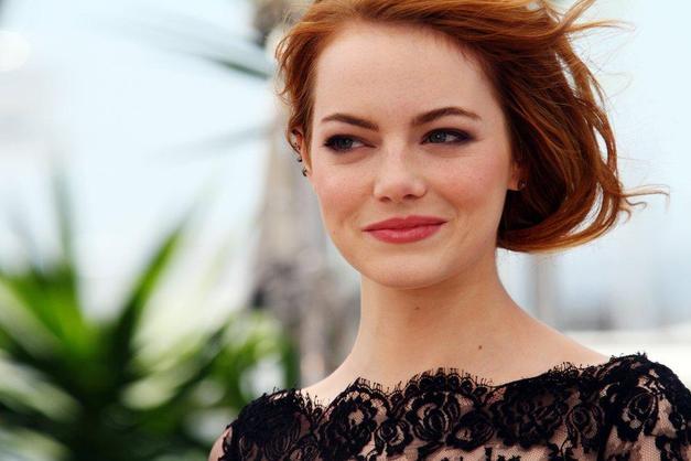 20. Emma Stone, La La Land' deki Mia rolüyle