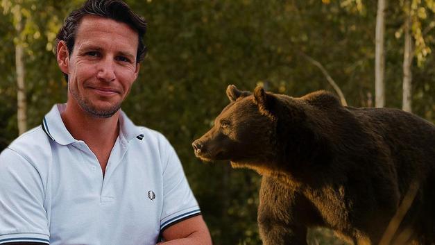 Prense şok suçlama: AB'nin en büyük ayısını öldürdü