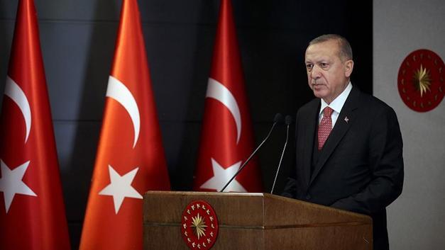 Türkiye bu açıklamaya kilitlendi