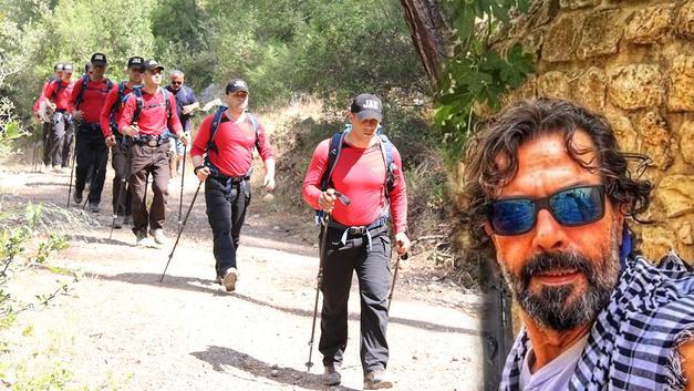 Kayıp dağcı Mustafa Yıldırım'dan iz yok
