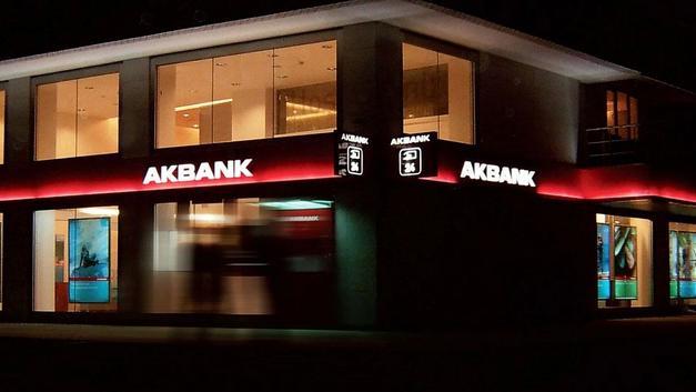 Son dakika! Akbank'tan yeni açıklama! Akbank İnternet ve Akbank Mobil de devreye girdi, kriz son buldu