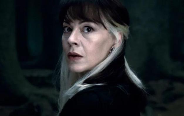 Helen McCrory (1968-2021)