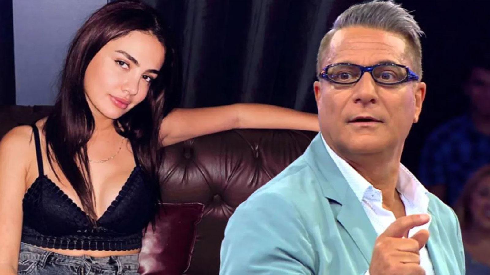 Mehmet Ali Erbil'in 'taciz mesajları' ifşa oldu! 'Göğüslerini TikTok'ta  açarken...'