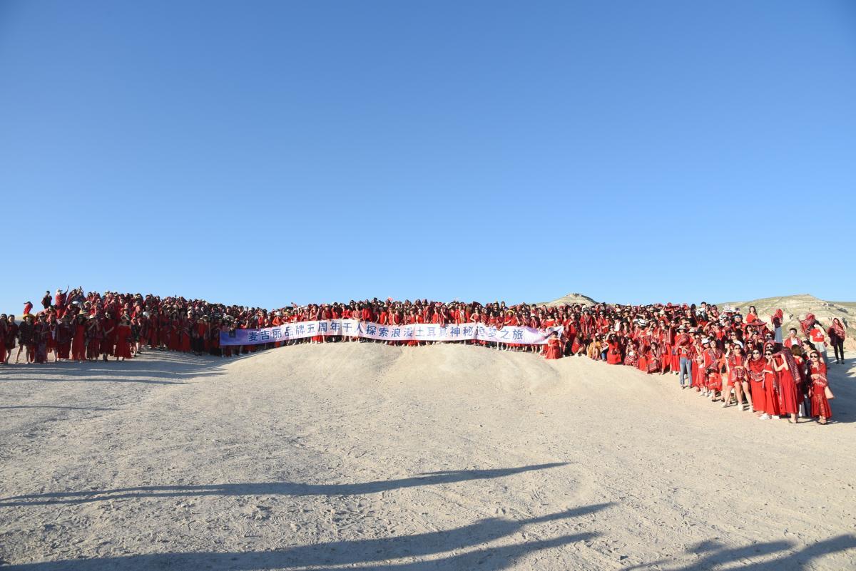 Burası Çin değil Kapadokya - Resim: 1