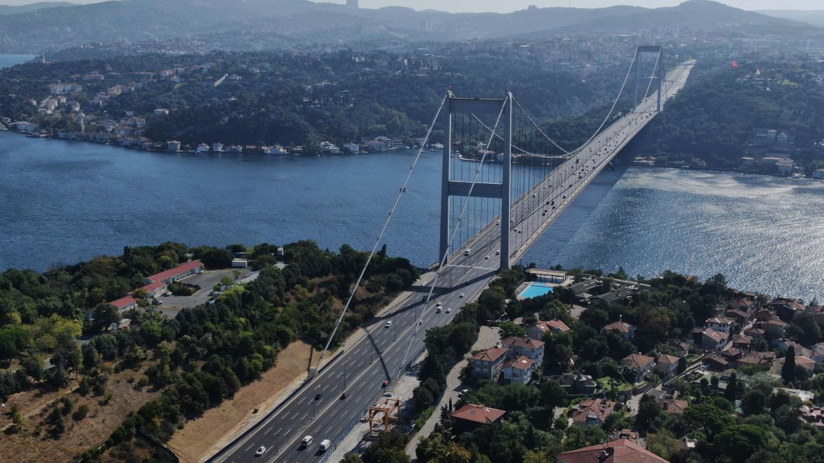 Bu sabah İstanbul! - Resim: 1