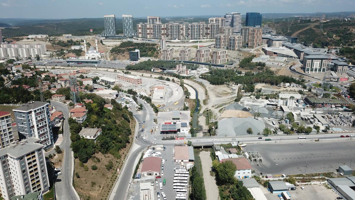 İstanbullular dikkat! Bu yol 1 ay boyunca kapalı - Resim: 2
