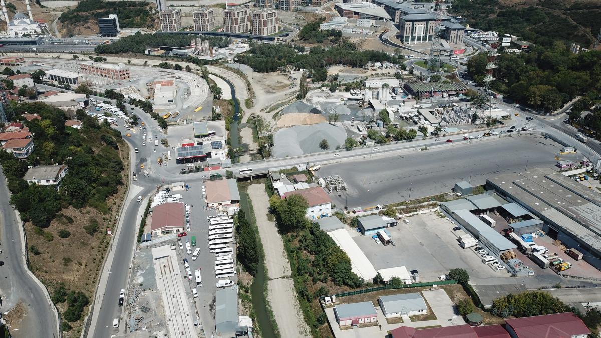 İstanbullular dikkat! Bu yol 1 ay boyunca kapalı - Resim: 3