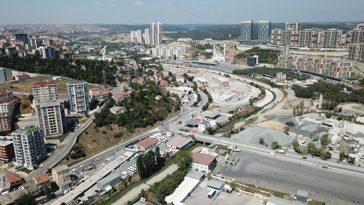 İstanbullular dikkat! Bu yol 1 ay boyunca kapalı - Resim: 4