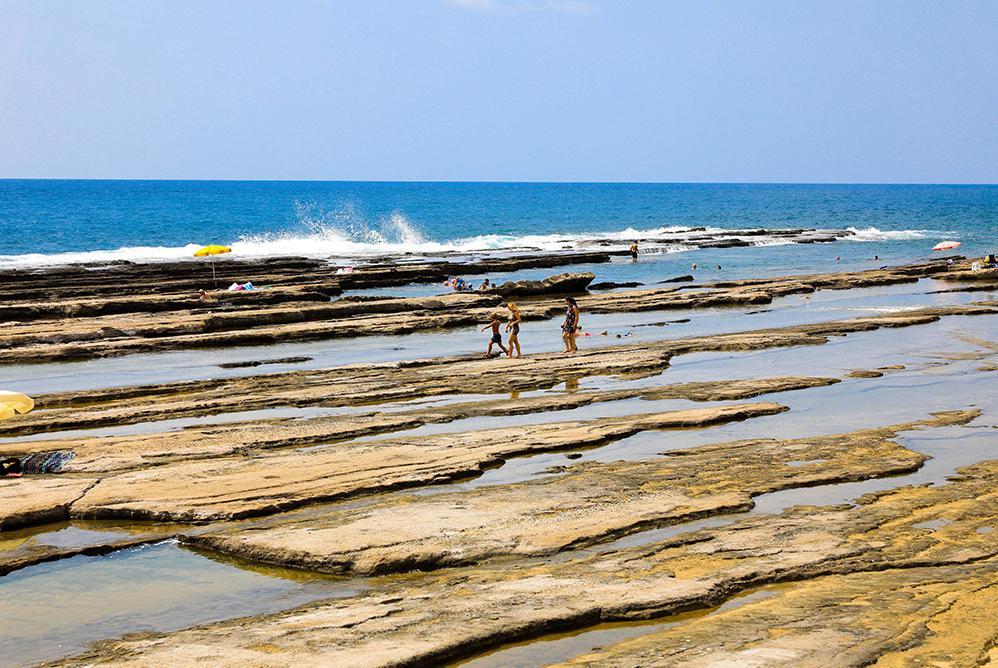 Antalya'nın doğal havuzlarına yoğun ilgi - Resim: 1