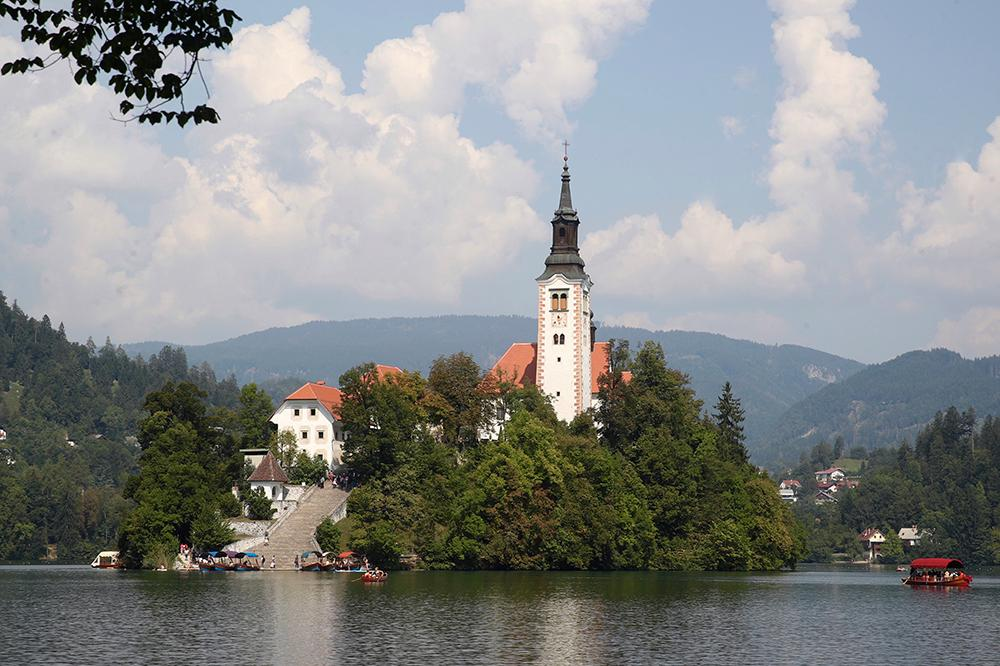 Slovenya doğası ile hayran bırakıyor - Resim: 1