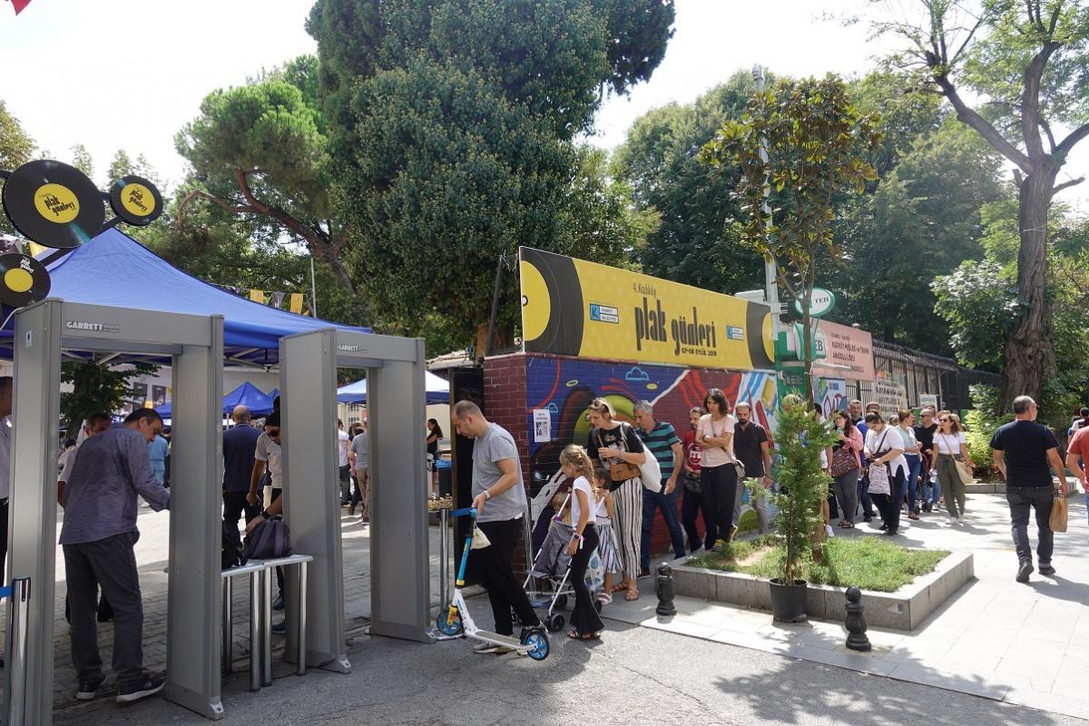 4. Kadıköy Plak Günleri, müzikseverleri bekliyor - Resim: 1