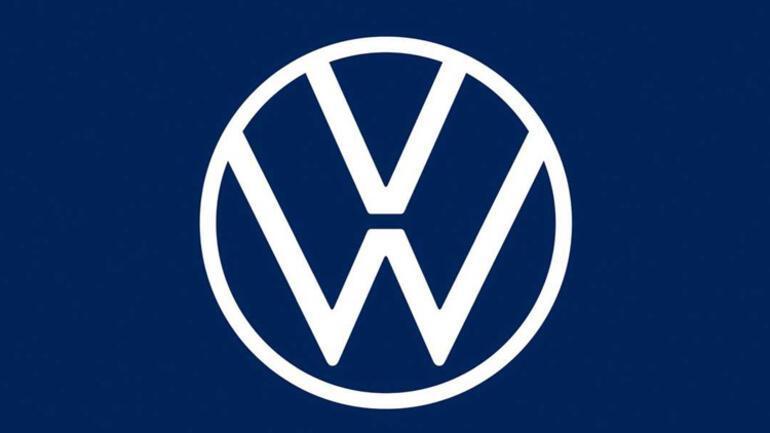 Volkswagen'den radikal karar: Logo değişti - Resim: 1
