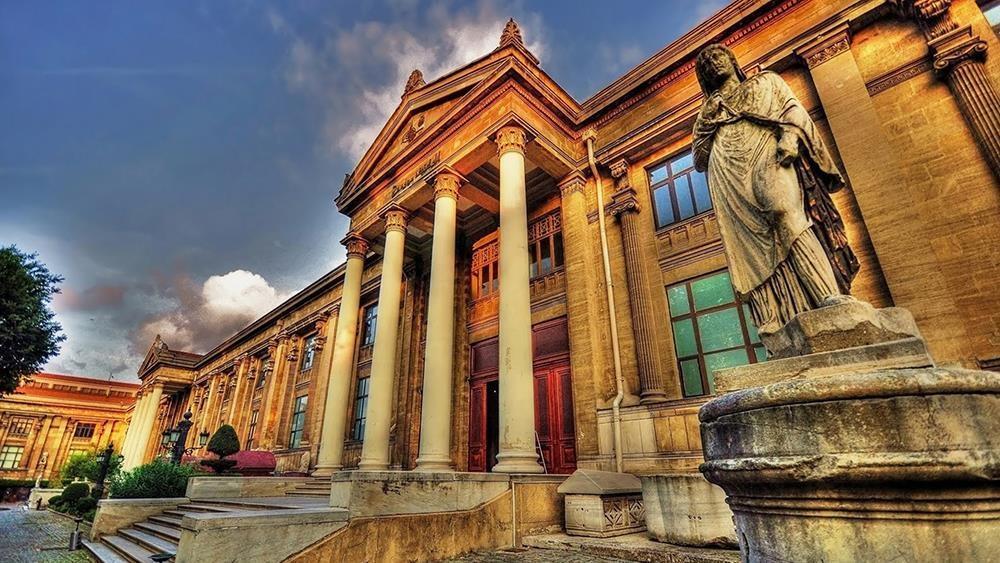 Müzeleri çok sevdik: Ziyaretçi sayısı 28 milyonu aştı - Resim: 1