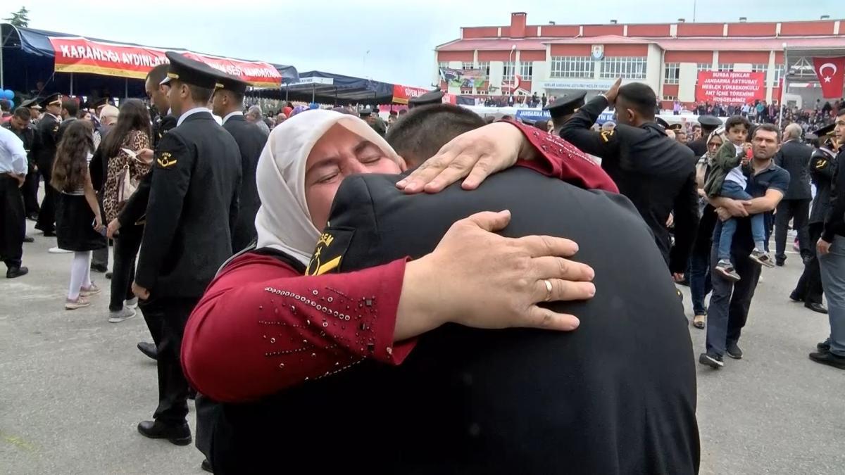 Yüzlerce asker arasında 'Ali'sini böyle aradı - Resim: 1