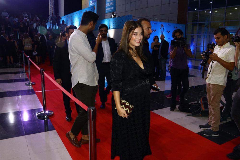 26. Uluslararası Adana Altın Koza Film Festivali'nin ödülleri sahiplerini buldu - Resim: 1