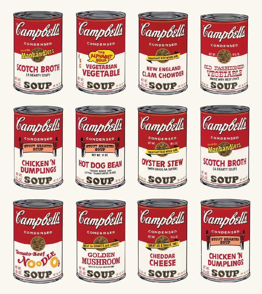 Andy Warhol, İstanbul'a geliyor! - Resim: 1