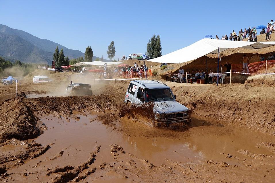 Fethiye'de düzenlenen off-road şenliğine ilgi büyüktü - Resim: 1