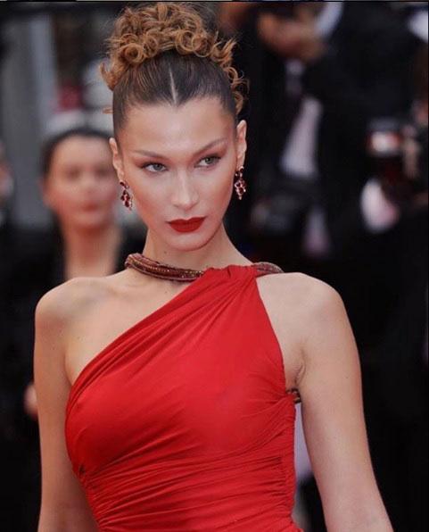 'Altın Oran'a göre dünyanın en güzel 10 kadını açıklandı - Resim: 1