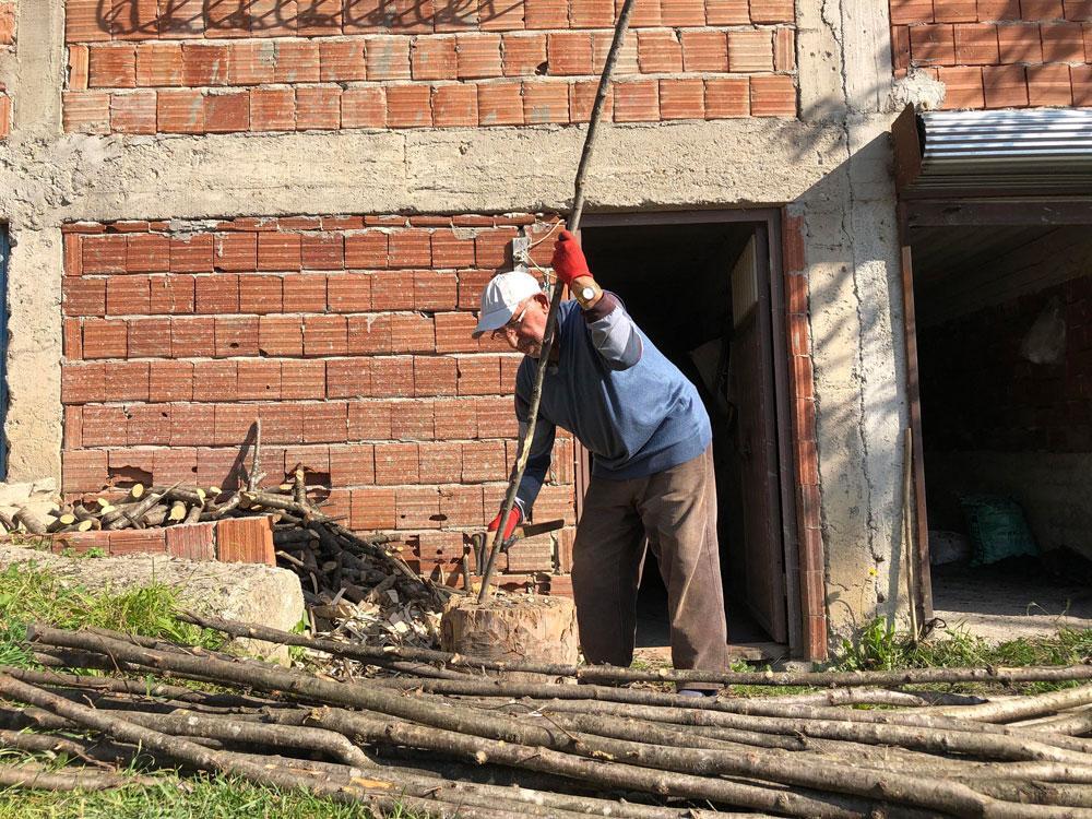 En uzun ömürlü ve sağlıklı insanlar Gölköy'de yaşıyor! Sırrı ise... - Resim: 3