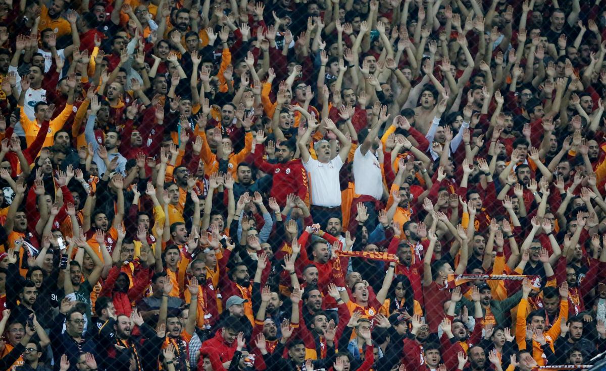 Galatasaray Real Madrid kaç kaç bitti? Fotoğraflarla maç özeti... - Resim: 1