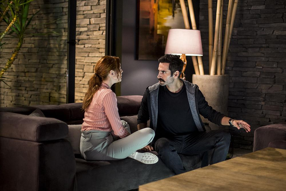 """""""Sevgili Geçmiş"""", bu akşam 2. bölümüyle ekranda - Resim: 4"""
