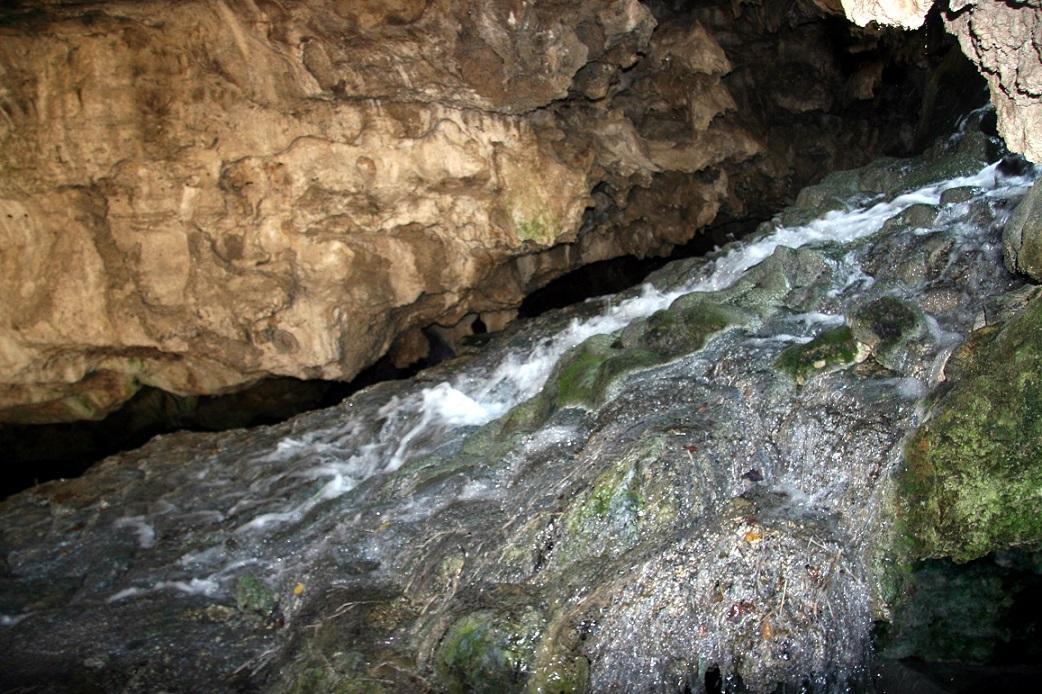 Yeraltındaki Pamukkale: Kaklık Mağarası - Resim: 1