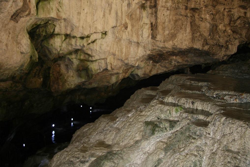 Yeraltındaki Pamukkale: Kaklık Mağarası - Resim: 3