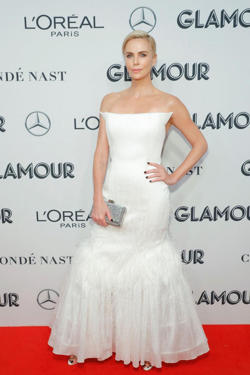 2019 Glamour Yılın Kadınları Ödülleri sahiplerini buldu - Resim: 1