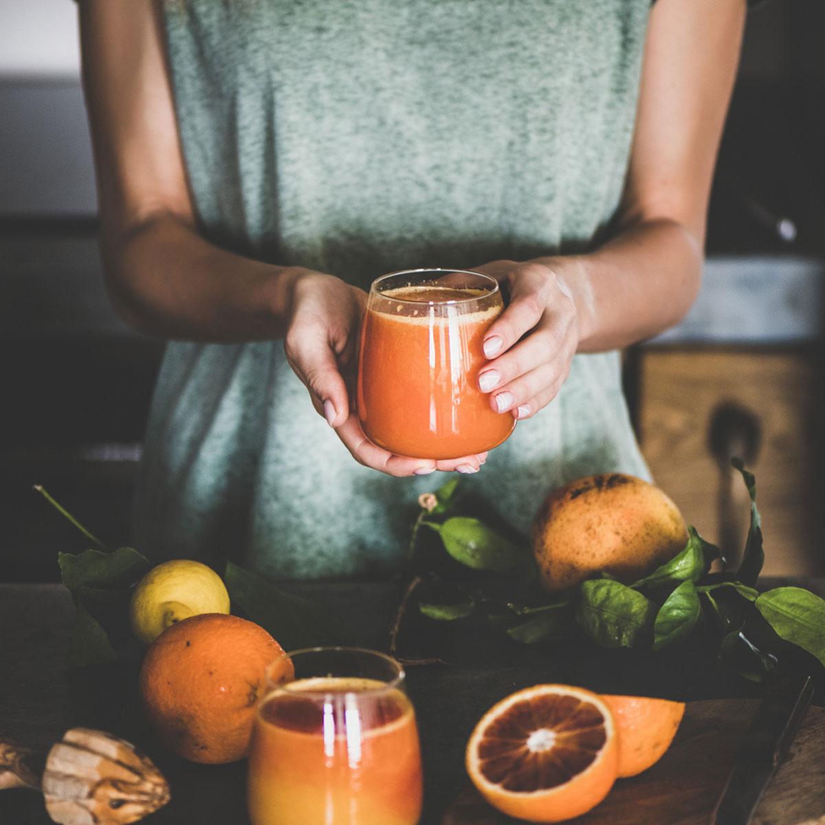 Kış detoksu nasıl yapılır? Kış aylarında hangi besinleri tüketmeliyiz? - Resim: 1