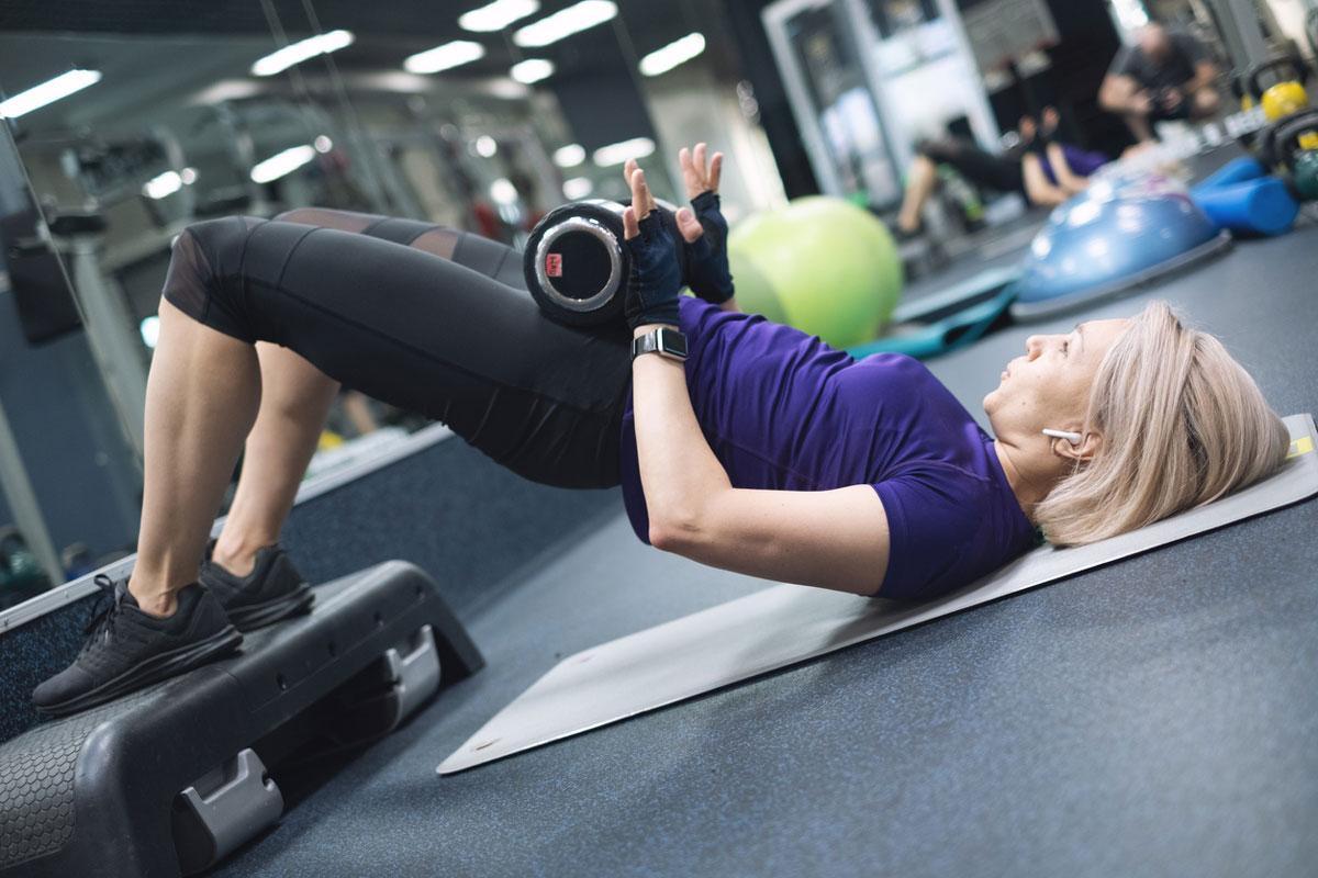 Spor sonrası kas ağrılarını azaltmanın etkili 4 yolu - Resim: 1