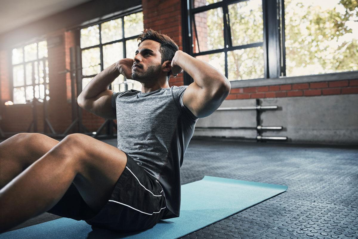 Spor sonrası kas ağrılarını azaltmanın etkili 4 yolu - Resim: 2