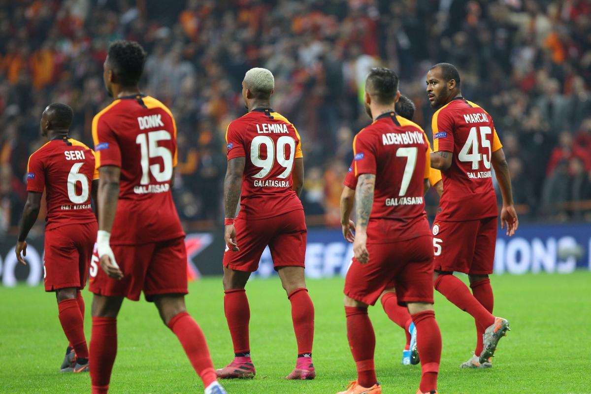 Galatasaray gruptan nasıl çıkar? Galatasaray UEFA Avrupa ...