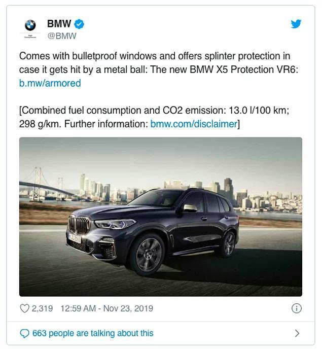 Tesla ile Cybertruck savaşları başladı! BMW dalga geçti, Ford X hodri meydan dedi! - Resim: 2