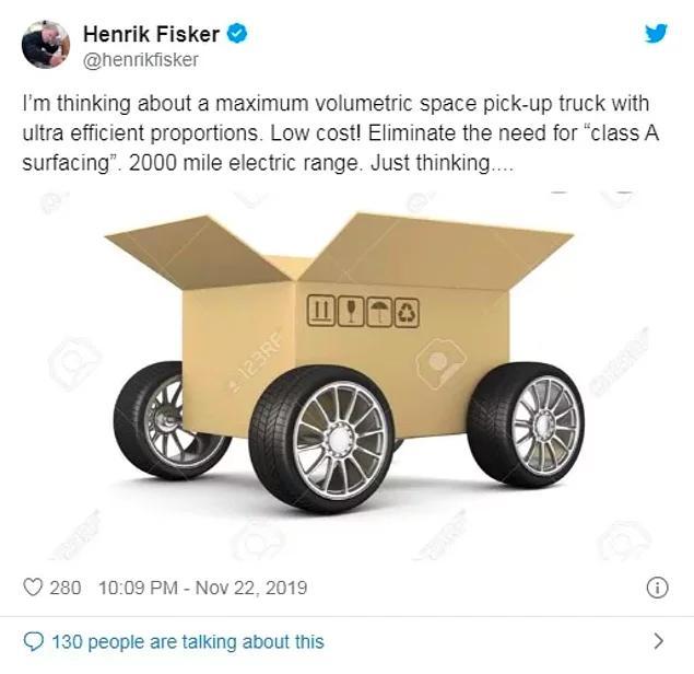 Tesla ile Cybertruck savaşları başladı! BMW dalga geçti, Ford X hodri meydan dedi! - Resim: 3