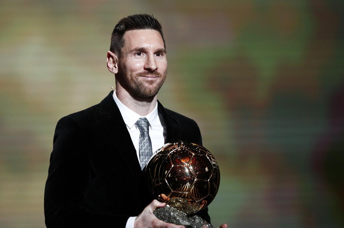 2019 Ballon d'Or ödül töreninde yıldızlar geçidi - Resim: 1