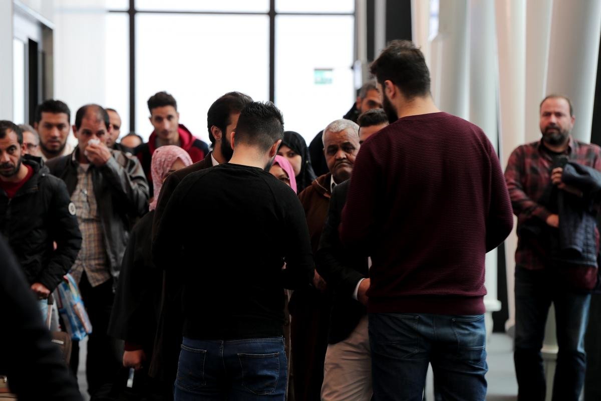 İstanbul Havalimanı'ndaki en kritik birim! İlk kez böyle görüntülendi - Resim: 1
