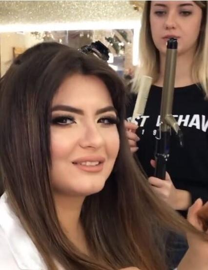 Fenomen gelin adayı Hanife Gürdal, Kemal Ayvaz ile evlendi - Resim: 4