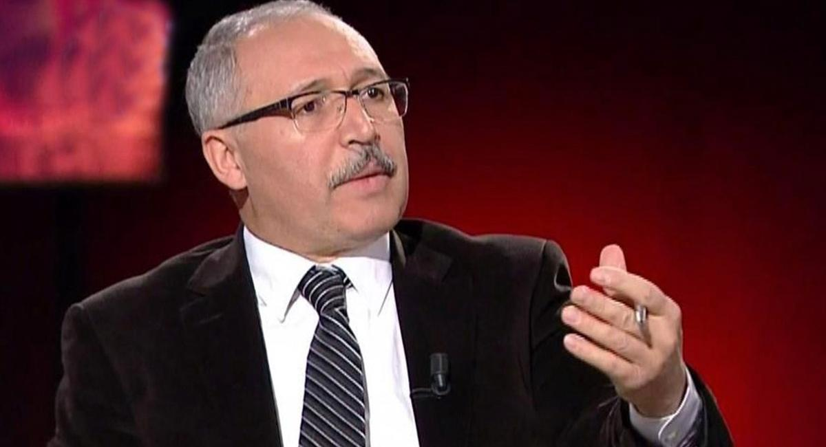 Abdülkadir Selvi 'Benden duymuş olmayın' dedi ve açıkladı: Bir büyükelçi koronavirüs nedeniyle karantinada