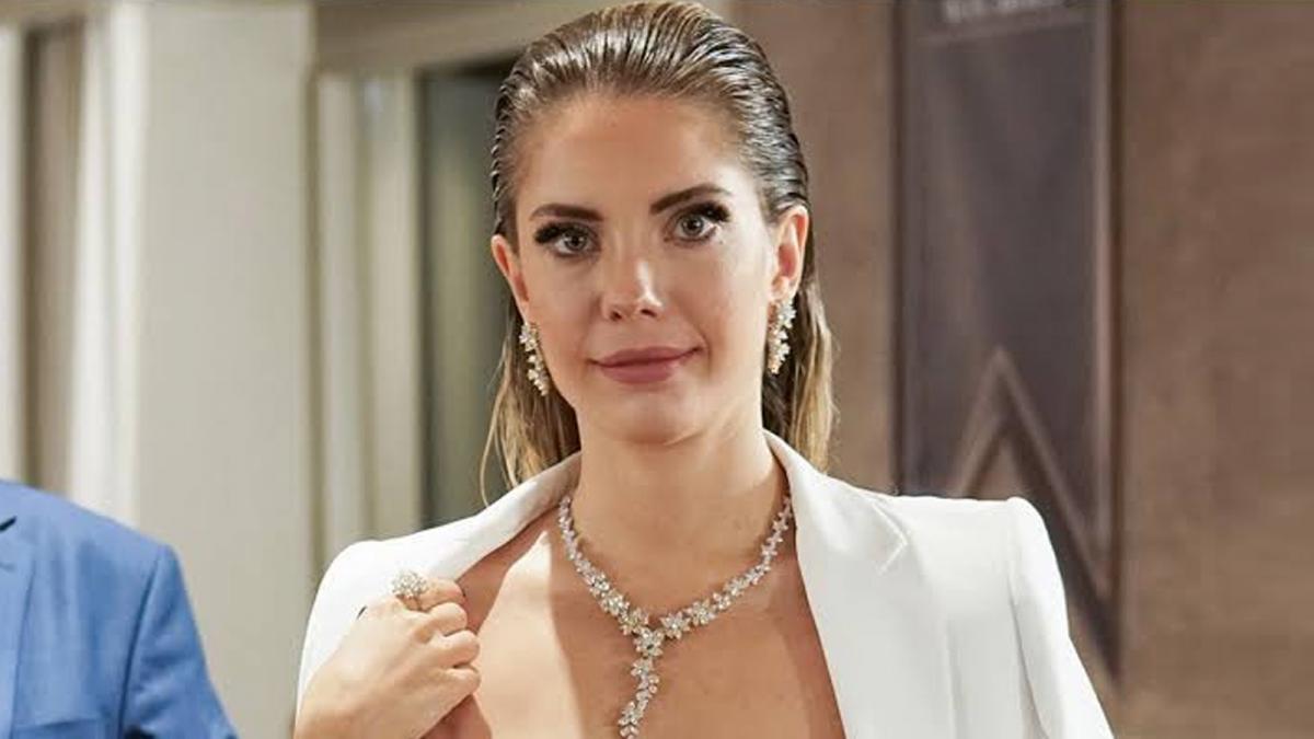 Eda Ece: Kadının seksi gösterildiği işlerden hoşlanmıyorum