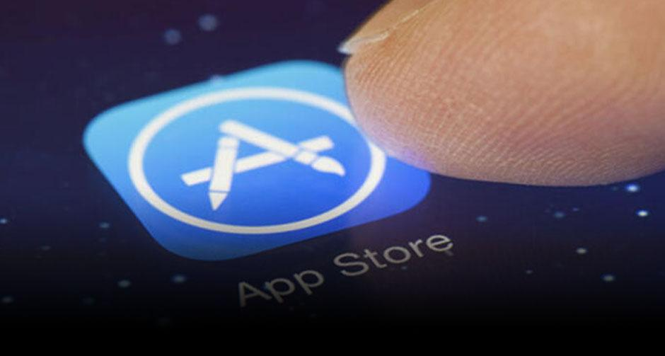 Apple App Store'a vergi geldi
