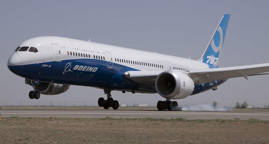 Boeing'in rüya uçağı kabusa döndü!