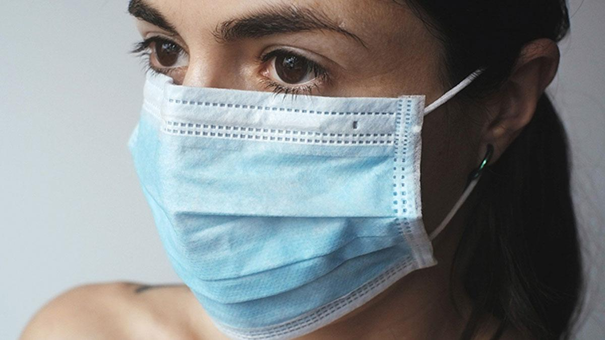 Bilim insanlarından sıra dışı 'maske' iddiası