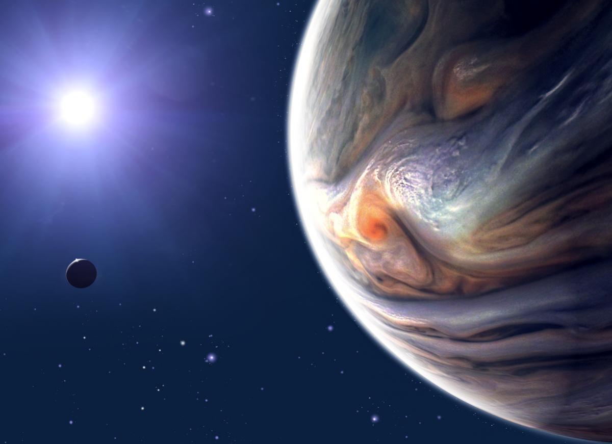 Dikkat! 14 Eylül 2020-Jüpiter Retro'dan çıkıyor